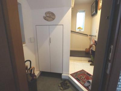 【浴室】鶴見区横堤4丁目 中古戸建