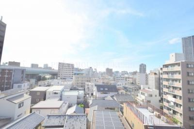 【展望】ファーストステージ福島パークサイド
