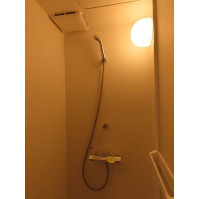 【浴室】アメトリン池袋