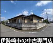 伊勢崎市境下武士 中古住宅の画像