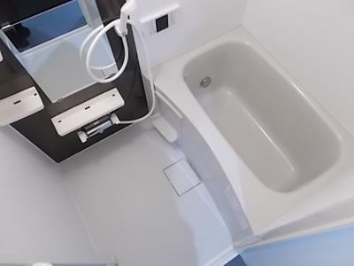 【浴室】カナパ