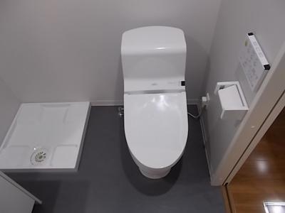 【トイレ】カナパ