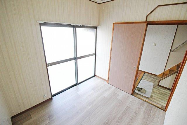 【洋室】東山本新町3丁目戸建