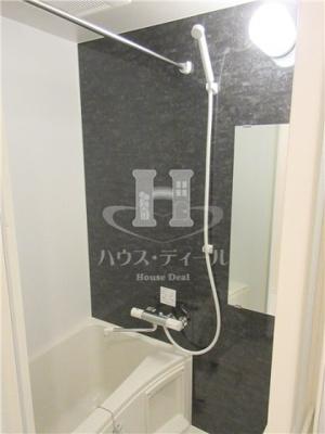 【浴室】アリロッセ赤羽