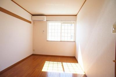 【寝室】メゾンヌーボー