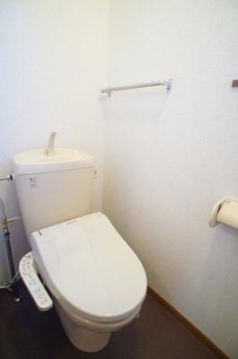 【トイレ】メゾンヌーボー