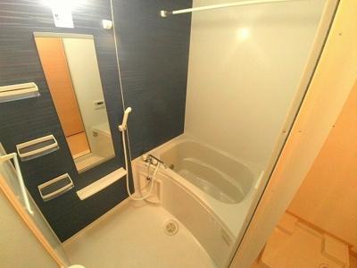 【浴室】グレイス リバー