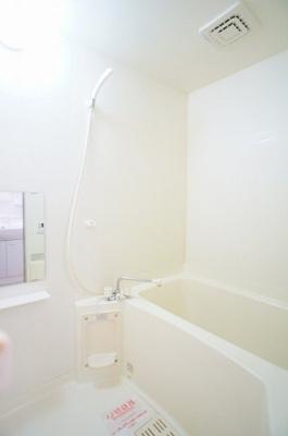 【浴室】グランデ カーサD