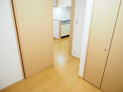 【内装】メゾン三宿 2人入居可 シェア可 お子様可 独立洗面台