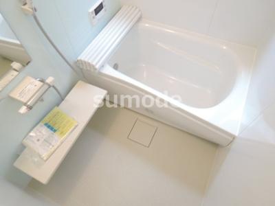 【浴室】高垣町貸家
