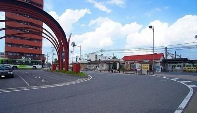 高麗川駅まで550m