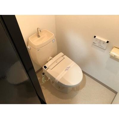 【トイレ】コーポみその B
