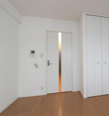 【寝室】ラグジュアリーアパートメント中野坂上