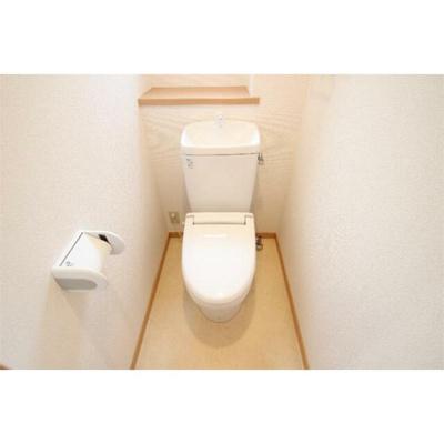 【トイレ】アルバトロス