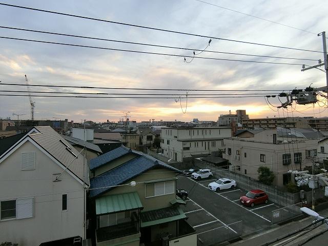 【洋室】MINT甲子園三番町