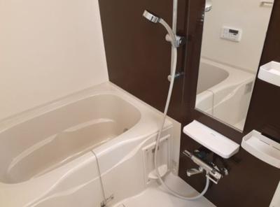 【浴室】エスペランサ国立
