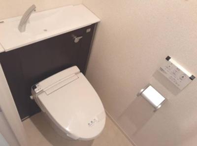 【トイレ】エスペランサ国立