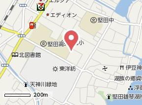 【地図】アイハイム