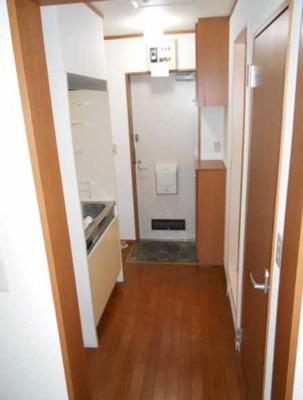 【その他】コランダムハウス バストイレ別 室内洗濯機置場 ネット1M無料