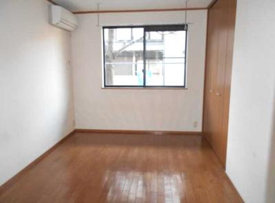 【居間・リビング】コランダムハウス バストイレ別 室内洗濯機置場 ネット1M無料