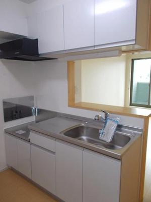 【キッチン】フローリッシュガーデン水保