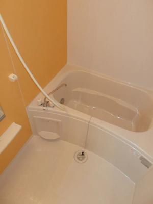 【浴室】フローリッシュガーデン水保