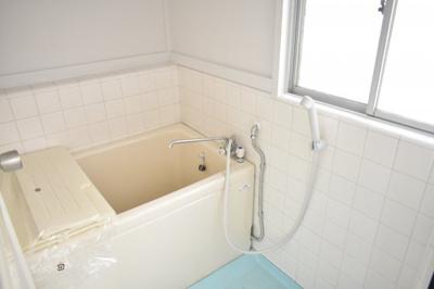 【浴室】南区六ッ川アパート