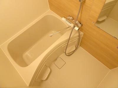 【浴室】AR笹塚レジデンス