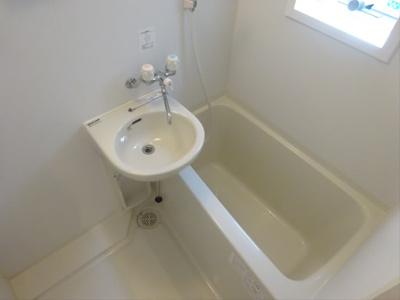 【浴室】永福町ナトゥール