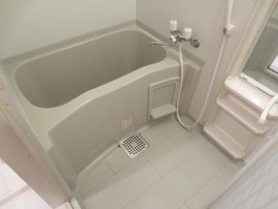【浴室】ベルコート井の頭