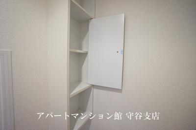 【セキュリティ】サイドウォーク