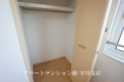 【設備】サイドウォーク