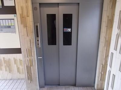 【その他共用部分】庄内パークハイツ