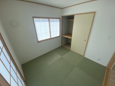 クレイドルガーデン 熊本市南区富合町上杉 第1 7号棟