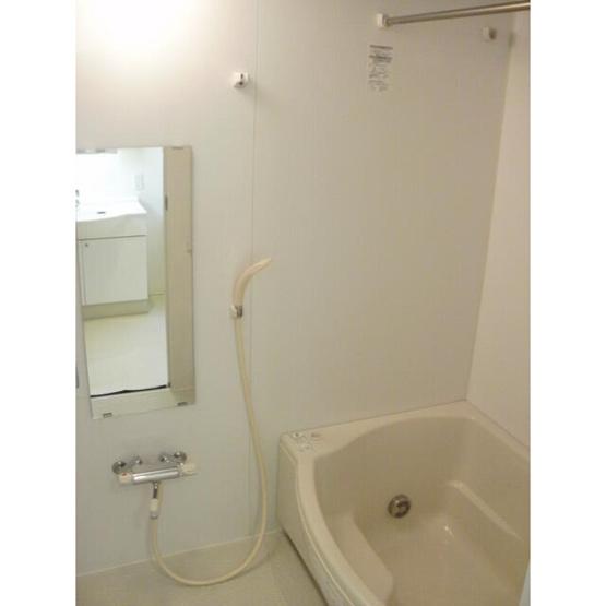 【浴室】パークヒルコート