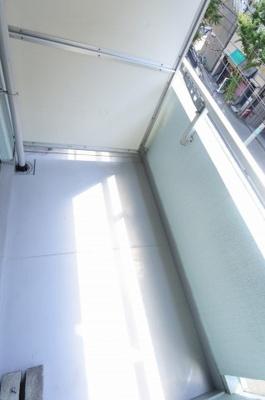 【バルコニー】エタニティI谷町