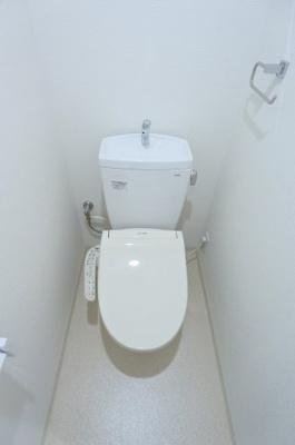 【トイレ】エタニティI谷町