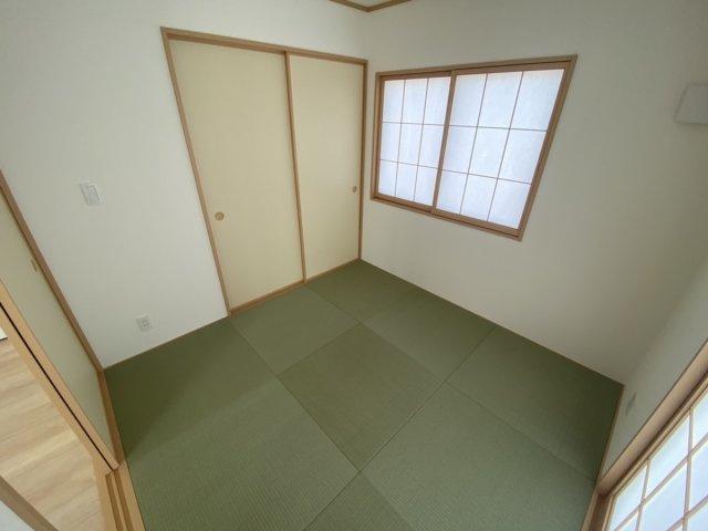 クレイドルガーデン 熊本市南区富合町上杉 第1 8号棟