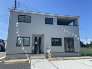 クレイドルガーデン 熊本市南区富合町上杉 第1 9号棟の画像