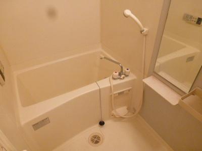 【浴室】サンフラワー荻窪