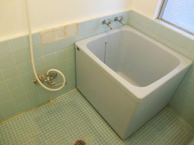 【浴室】陵雲閣