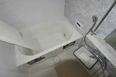 【浴室】エルデ北堀江