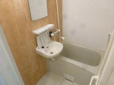 【浴室】フェリーチェ阿佐ヶ谷K
