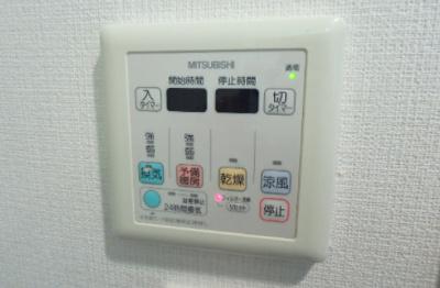 【設備】レジデンス両国駅前