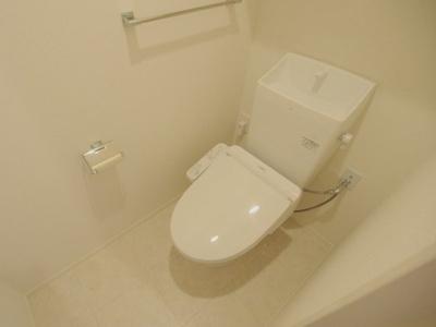 【トイレ】ルミナスSⅡ