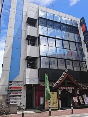 【外観】富士見センタービルⅡ