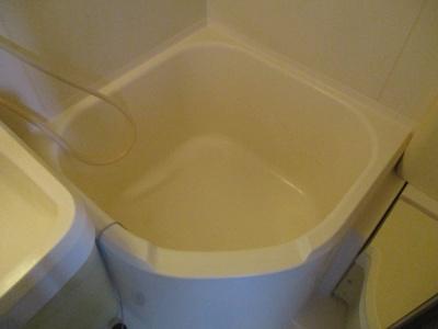 【浴室】ラ・パルフェ・ド・エクロール