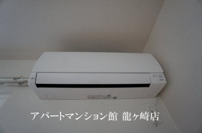 【内装】カーサ・ソラーレ
