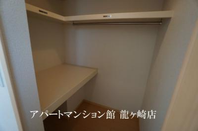 【収納】カーサ・ソラーレ