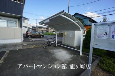 【設備】カーサ・ソラーレ